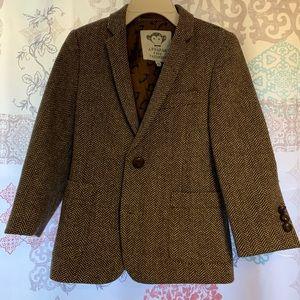 Appaman Fine Tailoring Boys blazer